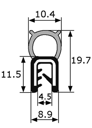 GE320