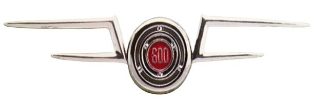 pb600 emblema