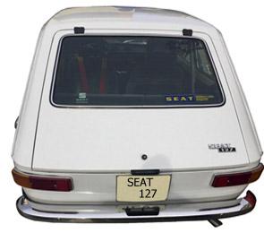 seat 127 foto 1